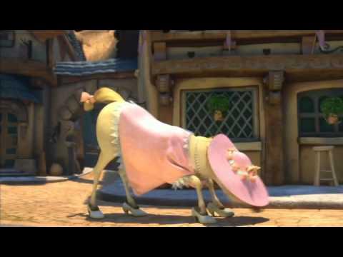 Disney - Tangled Ever After - film scurt