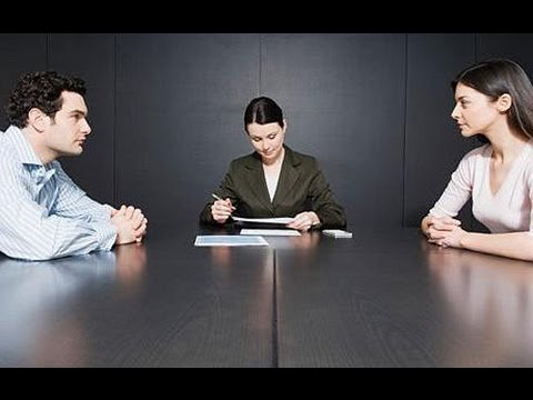 Should I Litigate or Negotiate My Divorce?  www.mydivorcefirm.com