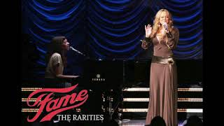 Out Here On My Own - Mariah Carey and Irene Cara Duet (Original 'Fame' 1980 Arrangement)