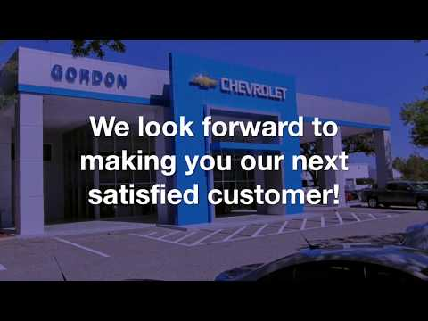 Customer Testimonials: Chevrolet Dealer In Jacksonville | Gordon Chevrolet