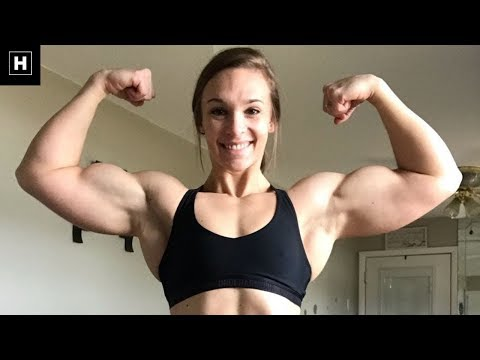 Blakelee Ortega: Consistency Is What Transform Average Into Excellence  Workout Motivation