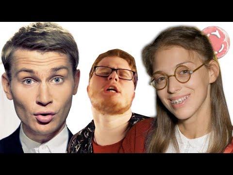 Сериалы, которые раздражали [Мысли вслух] - Видео онлайн