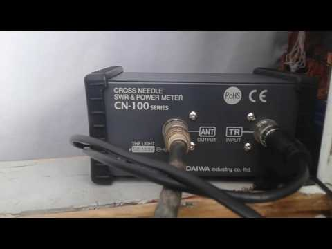 CEZ-7C fm stereo transmitter. solar power radio station update video
