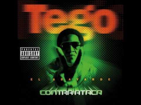 Quitarte To' Reggaeton Version-Tego Calderon Ft. Randy