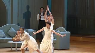 舞台映画《紅娘的異想世界之在西廂》選段