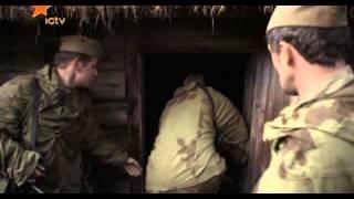 """Военная разведка. Первый удар. 2 серия часть 1 """"Задание, которого не было"""""""