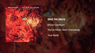 Bruce Cockburn - Wait No More