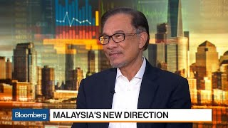 Anwar Ibrahim on Malaysia's Political Environment, 1MDB Scandal
