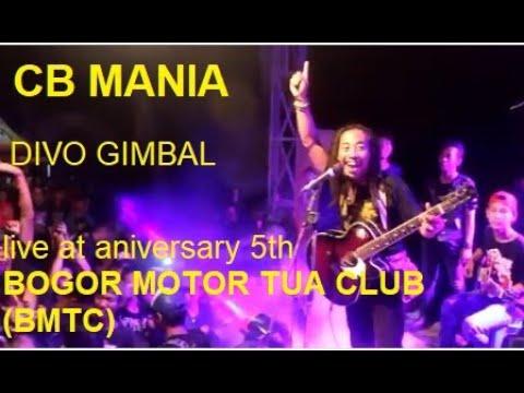 divo gimbal ft d'family rasta  _ cb mania ( BMTC Anniversary 5 th)