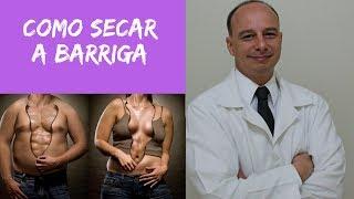 Como Secar a Barriga ‖ Dr. Moacir Rosa