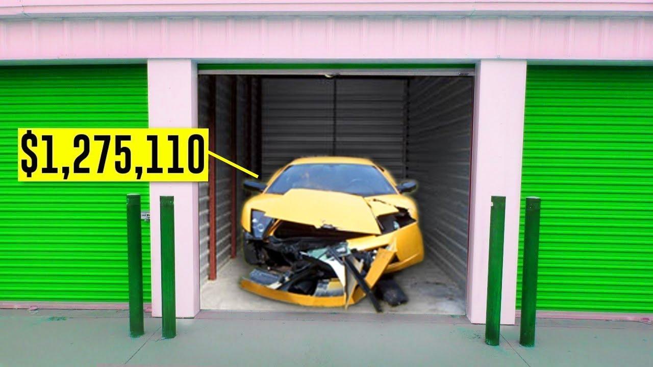 10 Storage Units People Regret Buying!