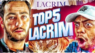 LES 5 SONS INCONTOURNABLES DE LACRIM !!!