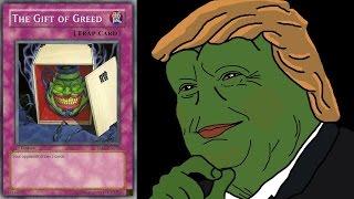 Next Great Yugi Gift Greed