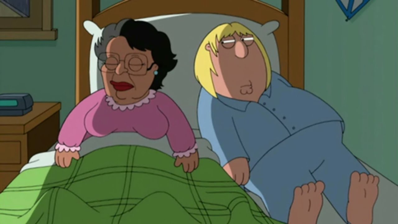 Best Of Chris Griffin - Youtube-3342