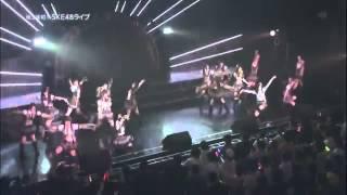 SKE48 ごめんね、SUMMERの動画です.