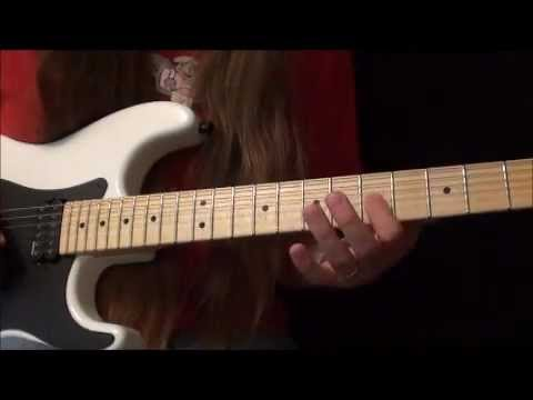 Guitar Greed.com Lesson Special ( with tabs)