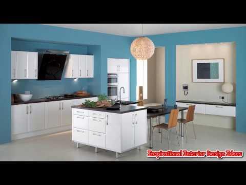 Luxury Homes Kitchen Design