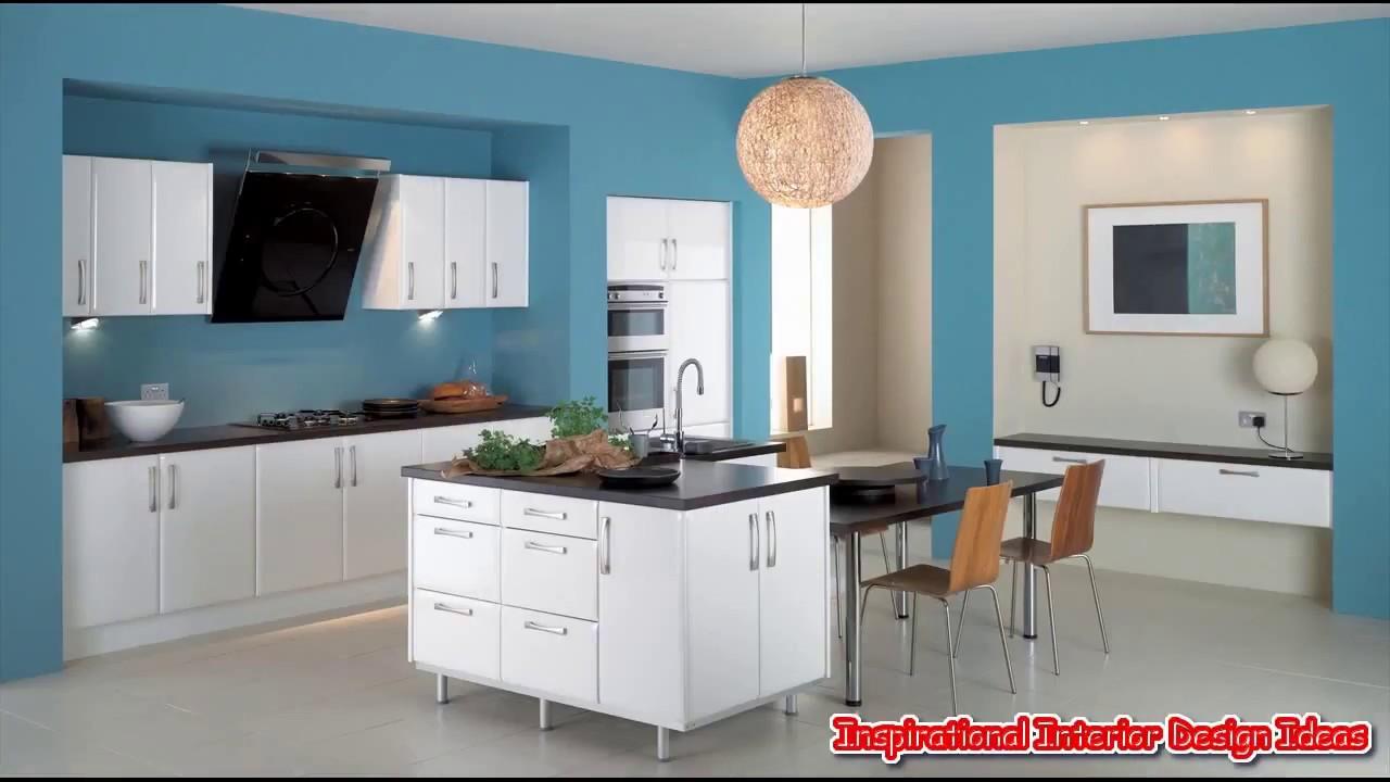 Luxury Homes Kitchen Design - YouTube
