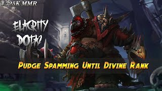 Hoping For Good Games | Dota 2 Live Stream Elacrity | Ancient 5 (600 SubsGiveaway)