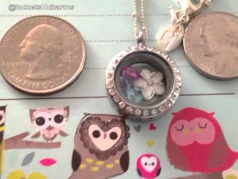 Hooting Honey's Origami Owl Living Lockets™: April 2014 | 360x480