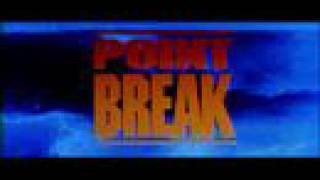 """Point Break (1991)"" Theatrical Trailer #1"