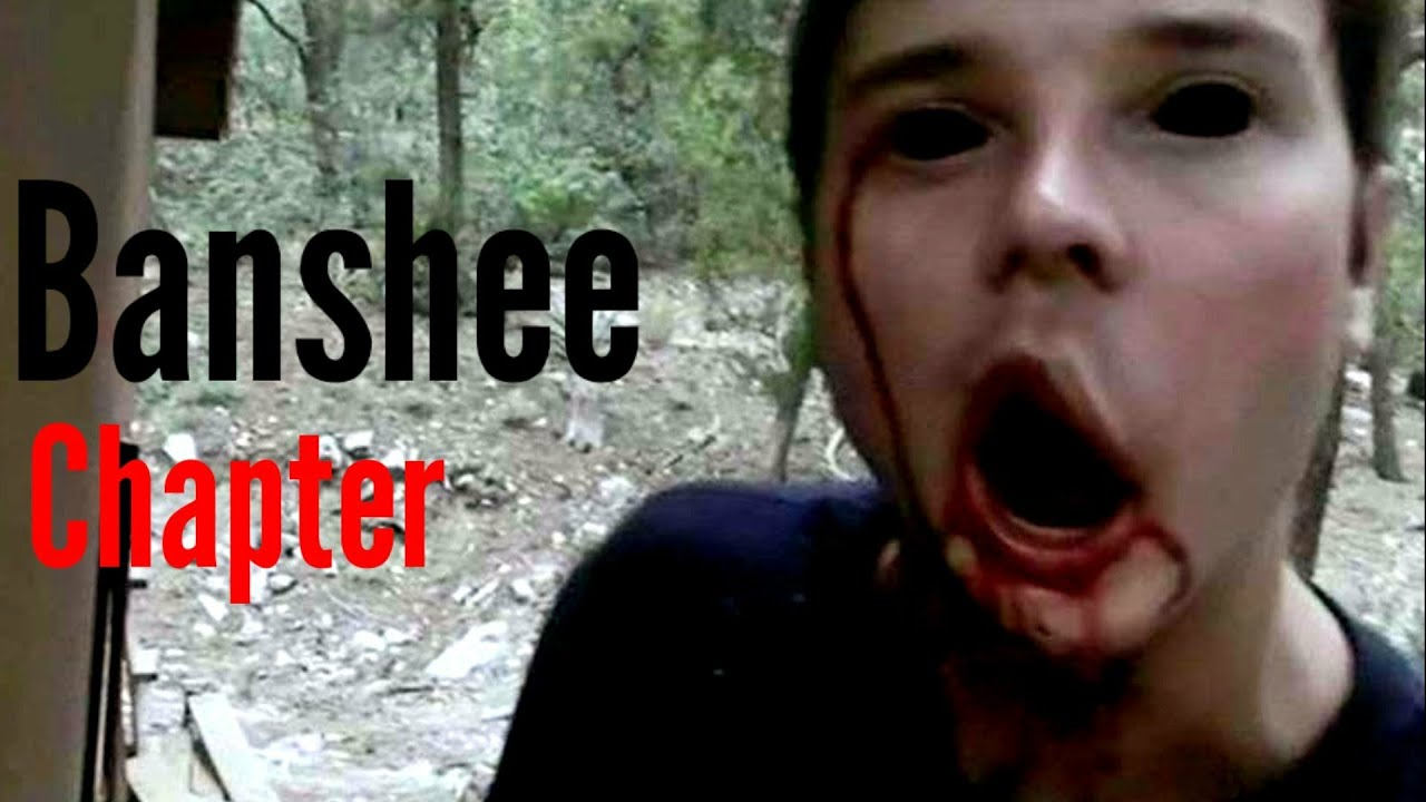 Download The banshee chapter movie explained in hindi   Hollywood Sci fi horror thriller