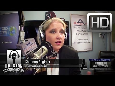 Lease with a Right to Purchase Program - Houston Real Estate Radio