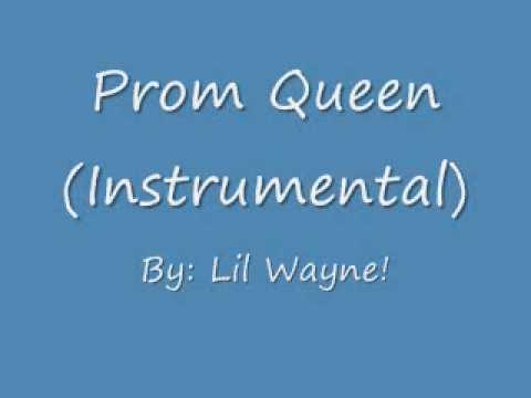 Prom Queen Instrumental