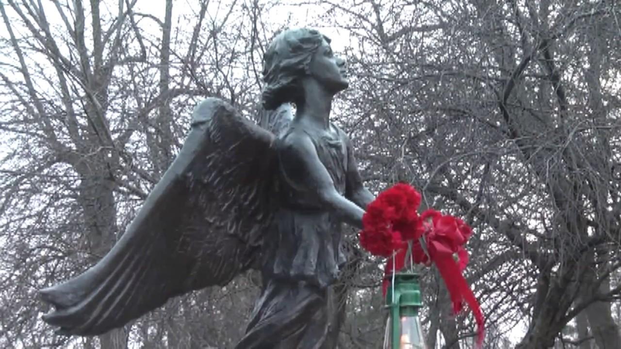 CVPH Angel of Hope  12-6-13