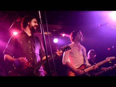 "Drive-By Truckers -  ""Santa Fe"" @ 40 Watt - 1/14/2011"