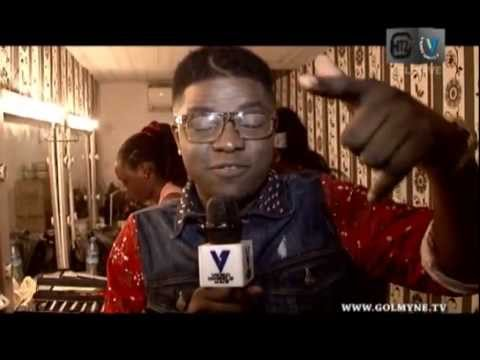 Behind The Scene Of EME Ft. Skales- My Baby On VideowheelsTV [VIDEO]