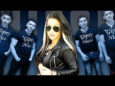 Gipsy Nicol - Raklori | 2015 NOVE CD