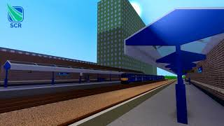 [OST] Roblox: Stepford County Railway - Nice Summer