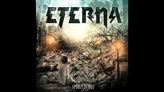 Eterna - Medo ( Album Spiritus Dei - 2014 ).