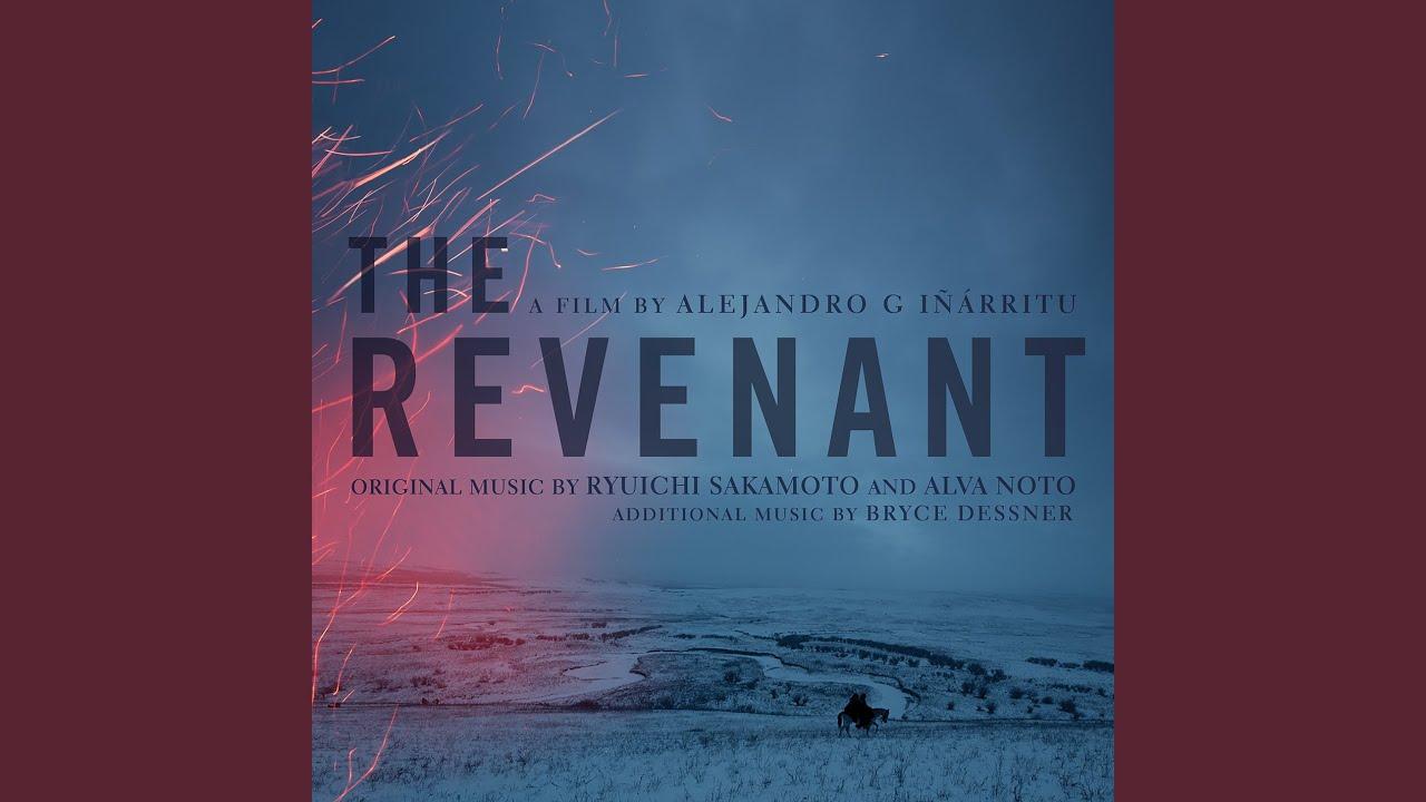 The Revenant Main Theme Atmospheric