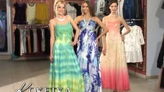КОКЕТКА BOUTIQUE - вечерние и выпускные платья(, 2012-08-14T13:21:41.000Z)