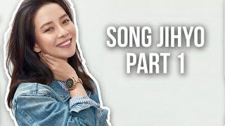 Song Jihyo - Funny Moments Part 1