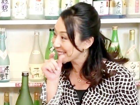 島田律子日本酒の楽しみ方個性別4タイプの味わいを比べてみる