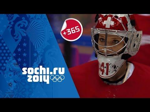 Women's Ice Hockey Bronze Medal Game - Switzerland v Sweden Full Replay | #Sochi365