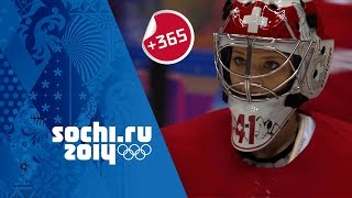 Olympics: Women's Ice Hockey Bronze Medal Game - Switzerland v Sweden Full Replay | #Sochi365