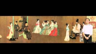 Publication Date: 2016-01-26 | Video Title: 聖公會蔡功譜中學 - 韓熙載夜宴圖