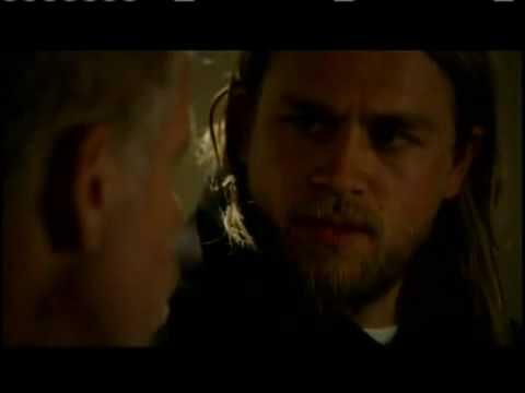 Sons of Anarchy season 3 trailer