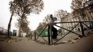 Converse Skateboarding - Paris