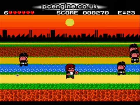 PC Engine Gaming: Ultrabox