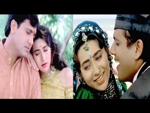 Raja Babu: All Songs Jukebox   Govinda, Karishma Kapoor   Superhit Bollywood Songs