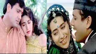 Raja Babu: All Songs Jukebox | Govinda, Karishma Kapoor | Superhit Bollywood Songs