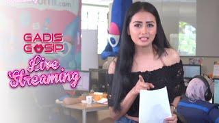 Gadis Gosip Live Streaming - Episode 1
