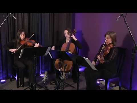Somebody To Love - Performed by the C-Zone String Trio