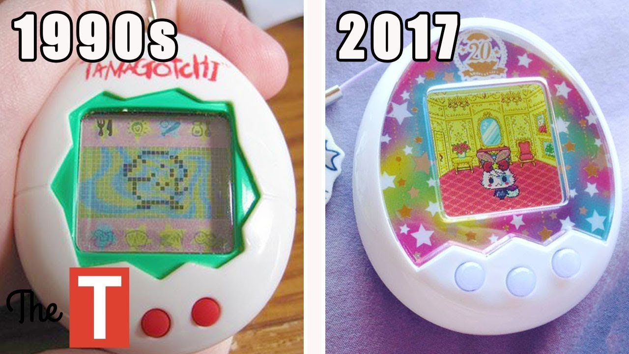 5 Old Kids Toys And Games That Are Wildly Popular Again