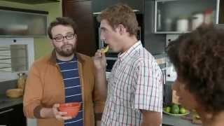 Tv Commercial - Pringles - Tortillas - Imaginary Dip
